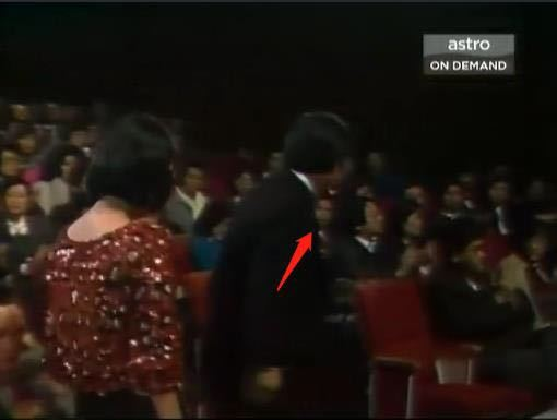 19840128Golden10SongAward04